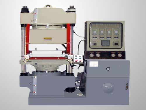 碳纤维热压机
